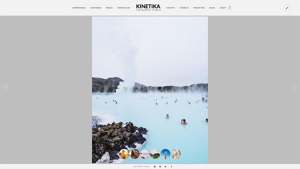 Fotorama Slideshow